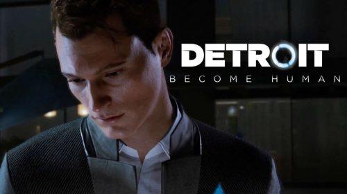 Detroit: Become Human: Confira 15 minutos de gameplay