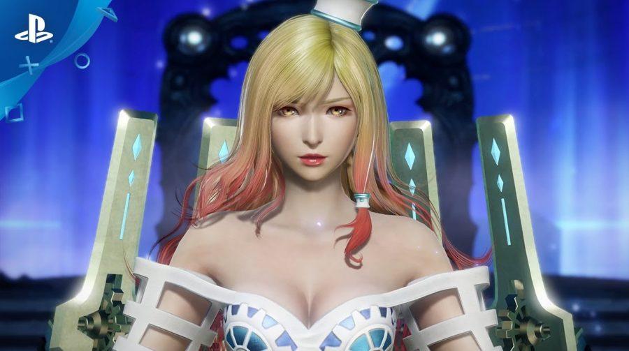 Aprecie Dissidia Final Fantasy NT em 20 minutos de gameplay