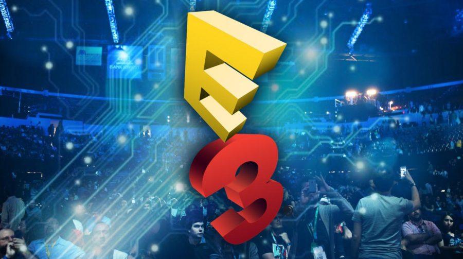 Meu PS4 elege os melhores jogos da E3 2017