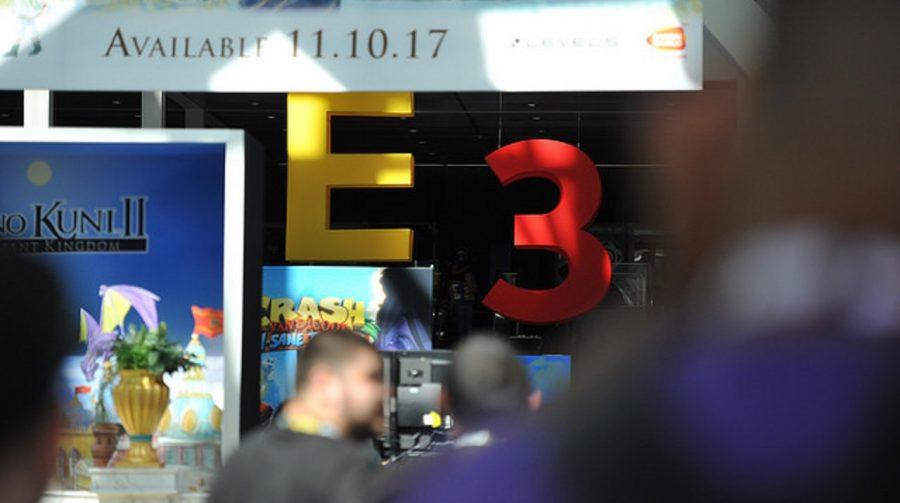 Anote na agenda: E3 2018 acontecerá entre 12 e 14 de junho