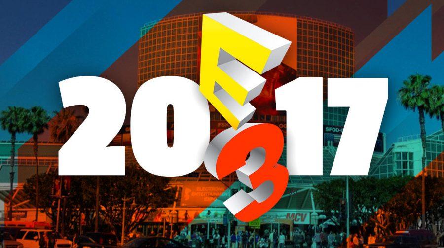 Resumão da E3 2017: confira tudo o que rolou no evento