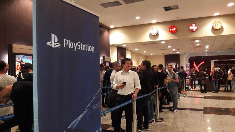 Segunda edição do PlayStation E3 Experience no Brasil; veja como foi 1