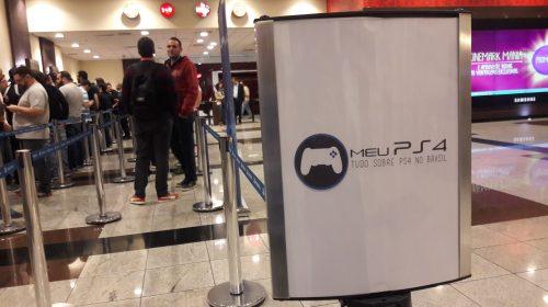 Segunda edição do PlayStation E3 Experience no Brasil; veja como foi