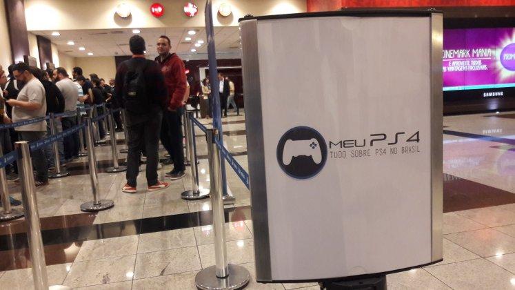 Segunda edição do PlayStation E3 Experience no Brasil; veja como foi 2