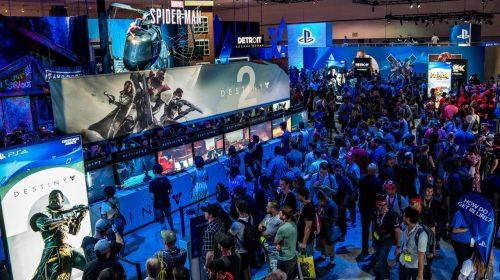 Diário da E3: Dia 5 - Foi bom enquanto durou