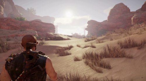 Novo vídeo de gameplay de ELEX apresenta cenários e inimigos