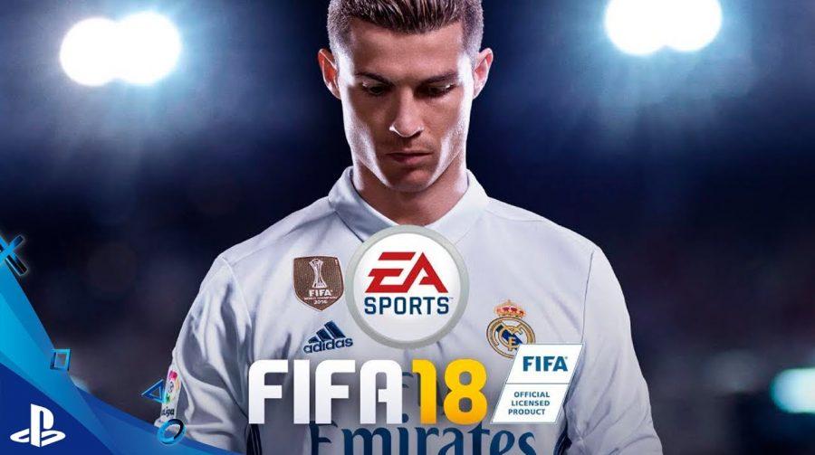 [E3 2017] Testamos! FIFA 18 mostra cadência e gráficos aprimorados
