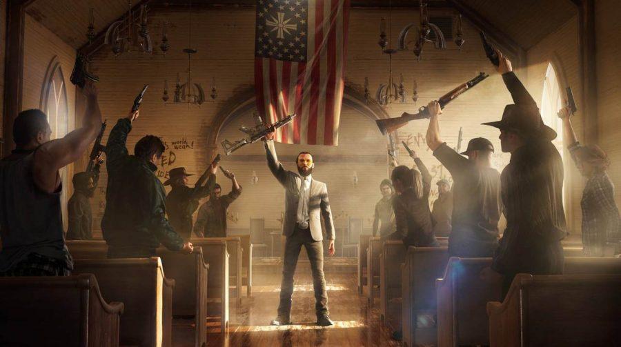 Novo vídeo de Far Cry 5 mostra armas, veículos e mais; confira