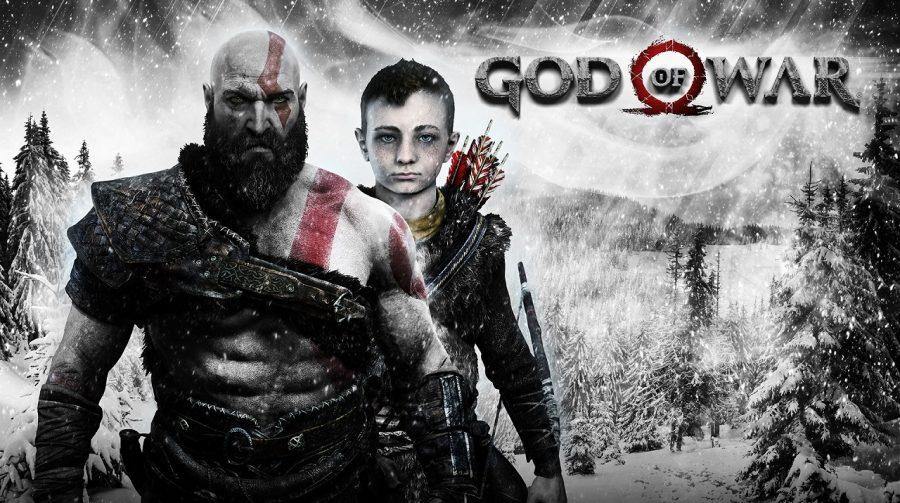 God of War: Atreus não será um fardo para Kratos, diz diretor