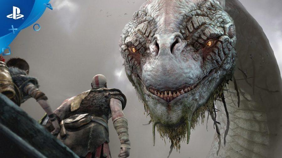 God of War entra em pré-venda no Brasil por R$ 229,90; veja brindes