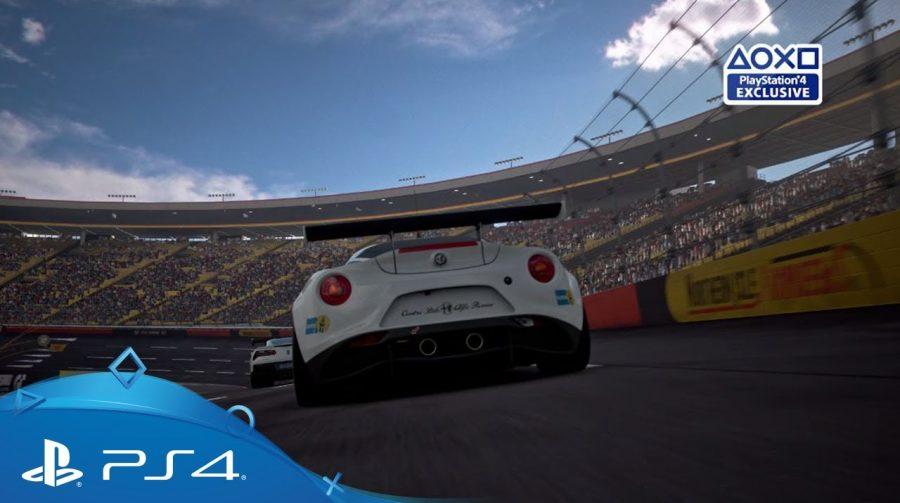 [E3 2017] Testamos! Gran Turismo Sport faz jus à série com ou sem VR