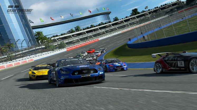 Gran Turismo Sport: veja novas imagens do game de corrida no PS4 1