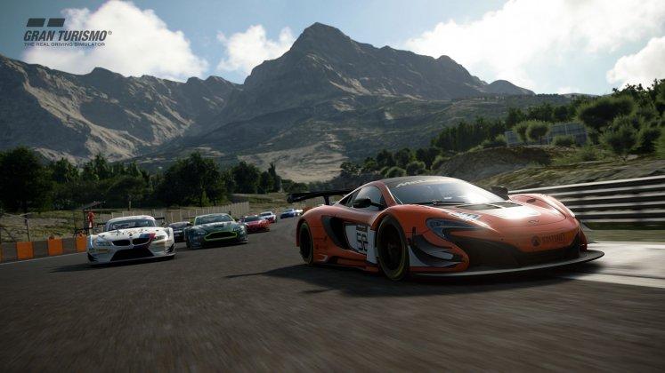 Gran Turismo Sport: veja novas imagens do game de corrida no PS4 11