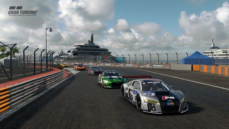 Gran Turismo Sport: veja novas imagens do game de corrida no PS4 12