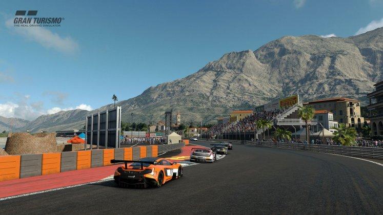 Gran Turismo Sport: veja novas imagens do game de corrida no PS4 13