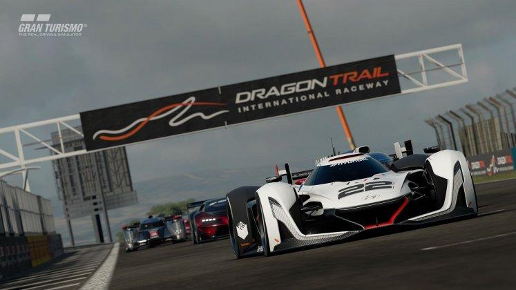 Gran Turismo Sport: veja novas imagens do game de corrida no PS4 14