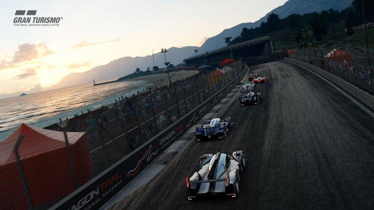 Gran Turismo Sport: veja novas imagens do game de corrida no PS4 15