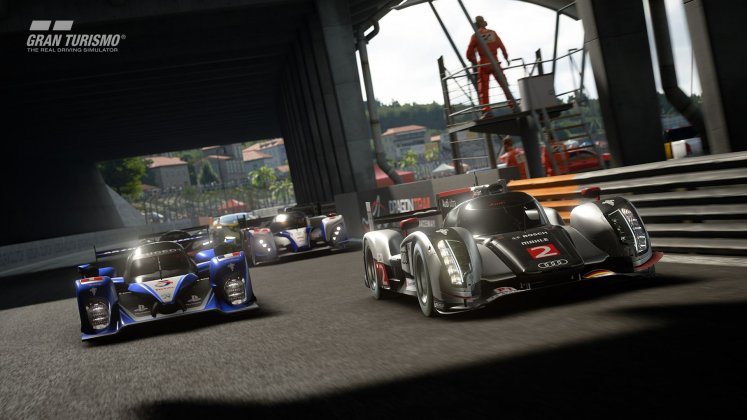 Gran Turismo Sport: veja novas imagens do game de corrida no PS4 16