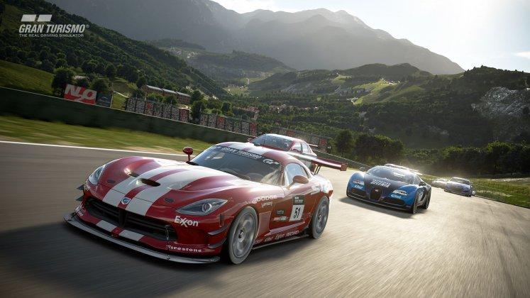 Gran Turismo Sport: veja novas imagens do game de corrida no PS4 18