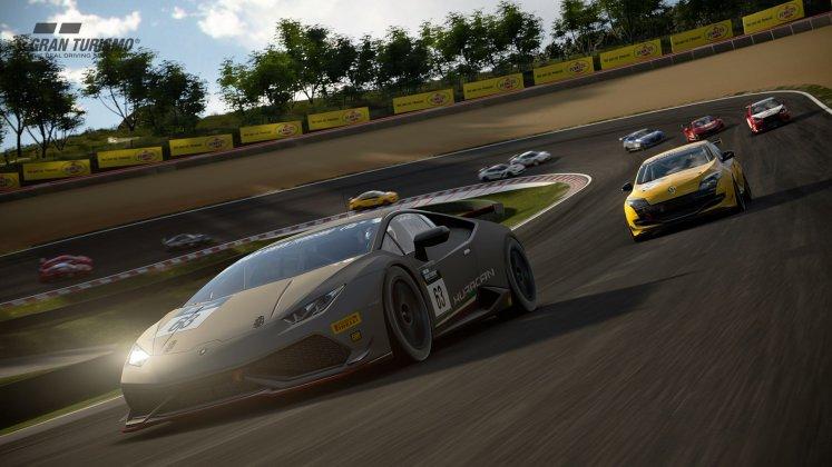 Gran Turismo Sport: veja novas imagens do game de corrida no PS4 19