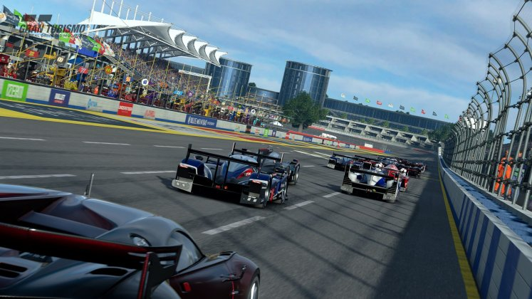 Gran Turismo Sport: veja novas imagens do game de corrida no PS4 2
