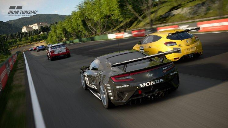 Gran Turismo Sport: veja novas imagens do game de corrida no PS4 20