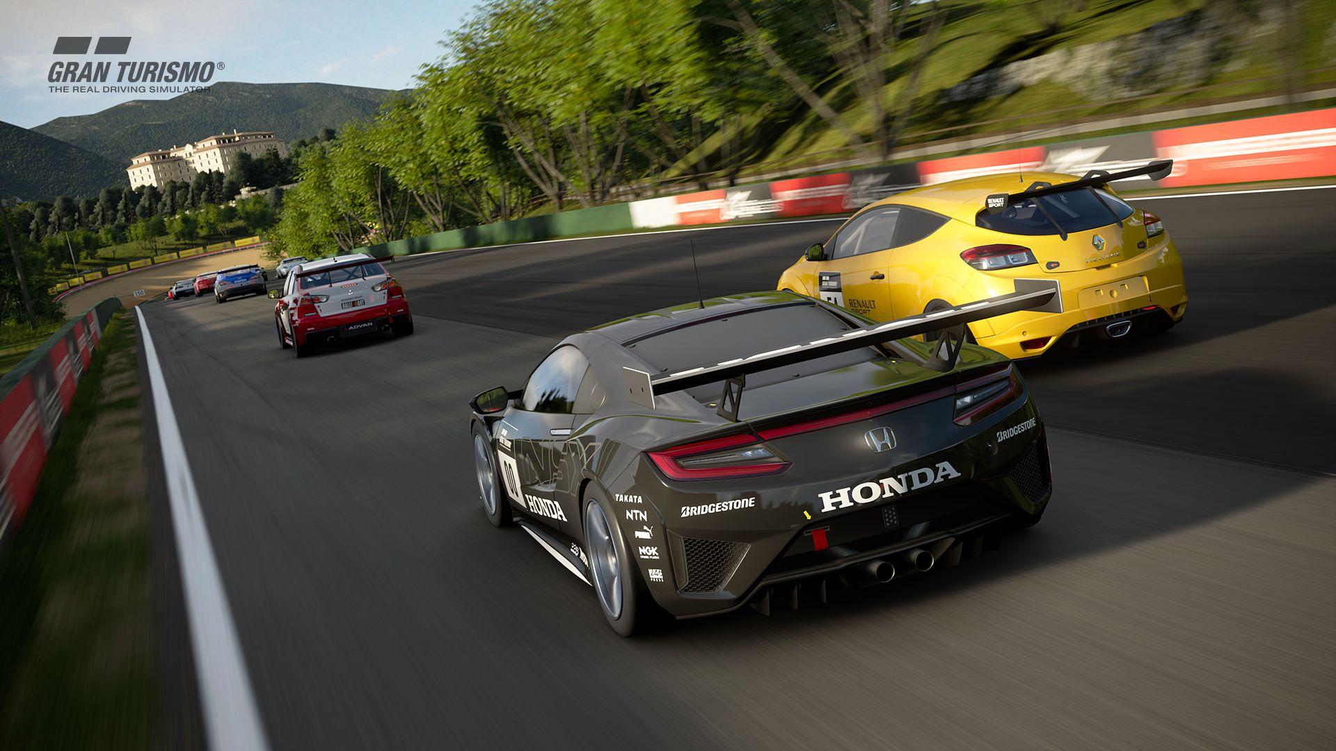 Lista vazada revela mais de 120 carros em Gran Turismo ...