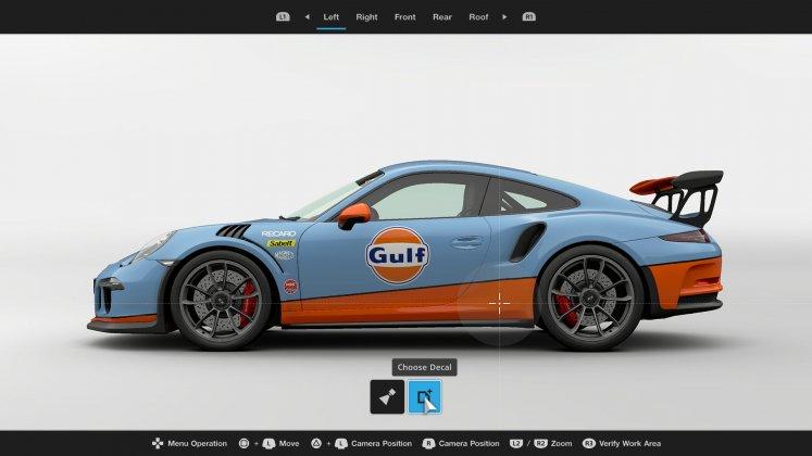 Gran Turismo Sport: veja novas imagens do game de corrida no PS4 21