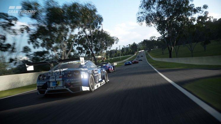 Gran Turismo Sport: veja novas imagens do game de corrida no PS4 22