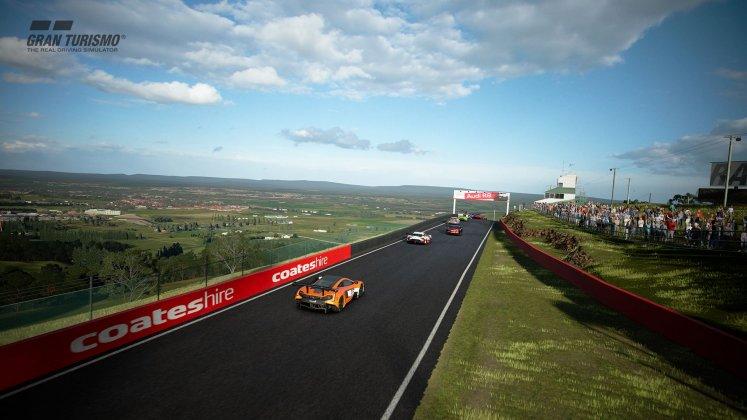 Gran Turismo Sport: veja novas imagens do game de corrida no PS4 23