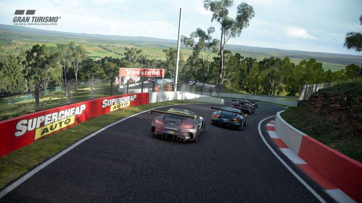 Gran Turismo Sport: veja novas imagens do game de corrida no PS4 24