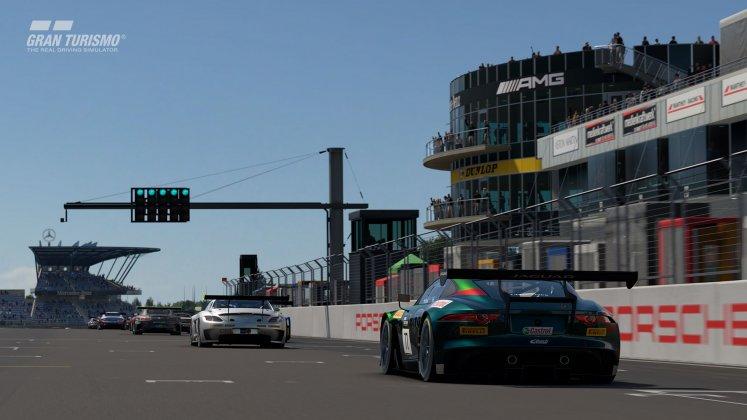 Gran Turismo Sport: veja novas imagens do game de corrida no PS4 25