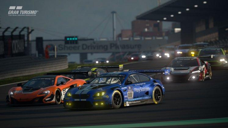 Gran Turismo Sport: veja novas imagens do game de corrida no PS4 26
