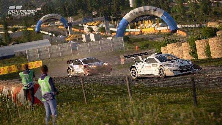 Gran Turismo Sport: veja novas imagens do game de corrida no PS4 27
