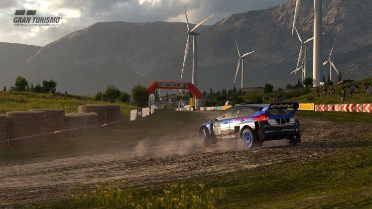 Gran Turismo Sport: veja novas imagens do game de corrida no PS4 28