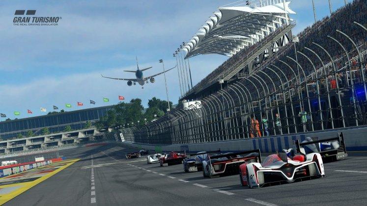 Gran Turismo Sport: veja novas imagens do game de corrida no PS4 3