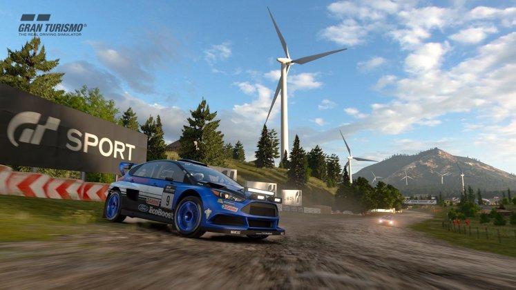 Gran Turismo Sport: veja novas imagens do game de corrida no PS4 29