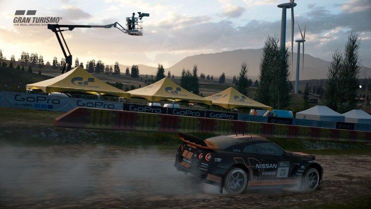Gran Turismo Sport: veja novas imagens do game de corrida no PS4 30