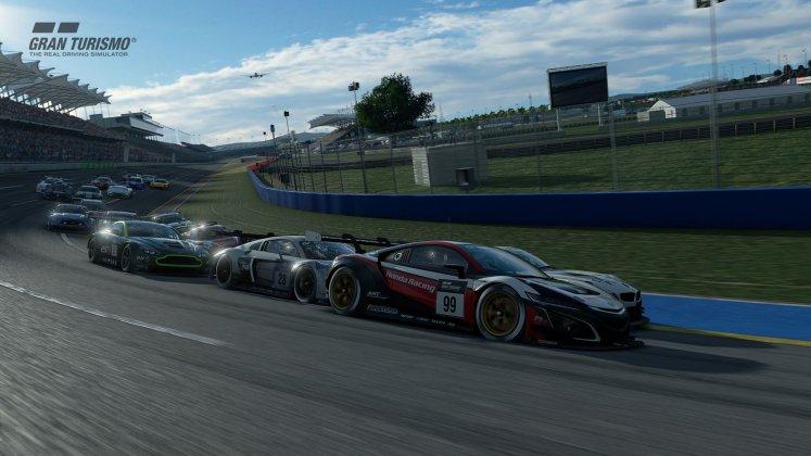 Gran Turismo Sport: veja novas imagens do game de corrida no PS4 4
