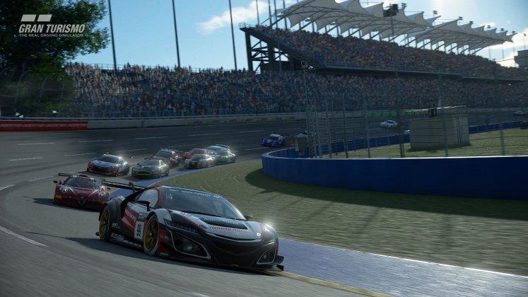 Gran Turismo Sport: veja novas imagens do game de corrida no PS4 5