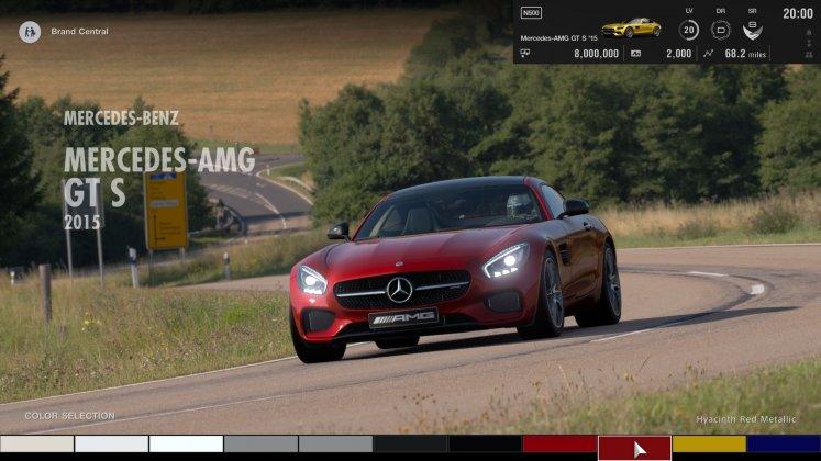 Gran Turismo Sport: veja novas imagens do game de corrida no PS4 6
