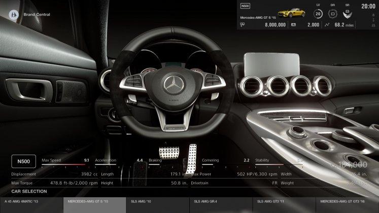 Gran Turismo Sport: veja novas imagens do game de corrida no PS4 8