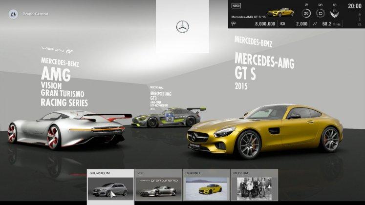 Gran Turismo Sport: veja novas imagens do game de corrida no PS4 9