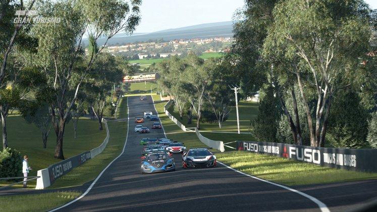 Gran Turismo Sport: veja novas imagens do game de corrida no PS4 33
