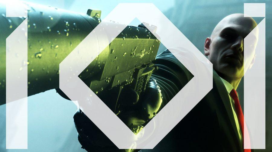 IO Interactive assume como produtora independente de Hitman