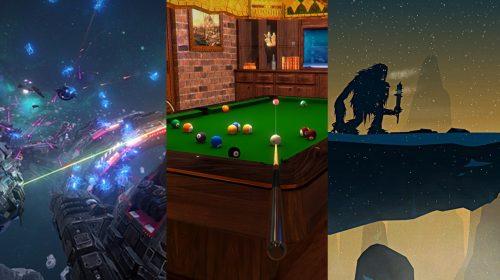 5 Jogos Indies que se destacaram na E3 2017