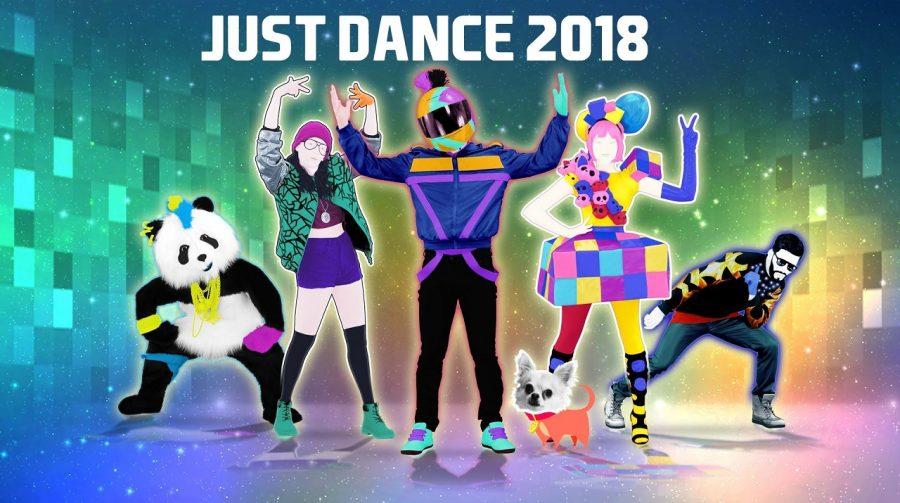 Just Dance 2018 chega no dia 24 de outubro; Confira trailer