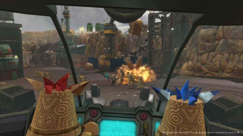 Knack 2 E32017