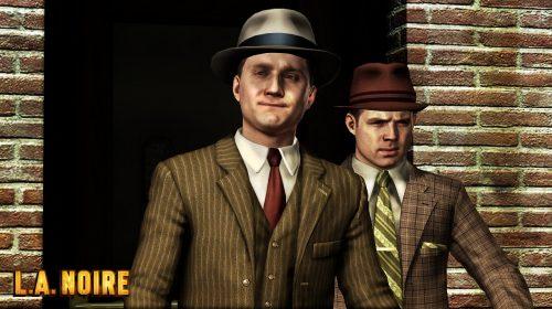 [Rumor] Remaster de L.A. Noire será lançado com suporte ao PS VR