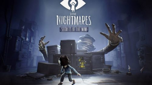 Embracer Group, dono da THQ Nordic, compra estúdio de Little Nightmares